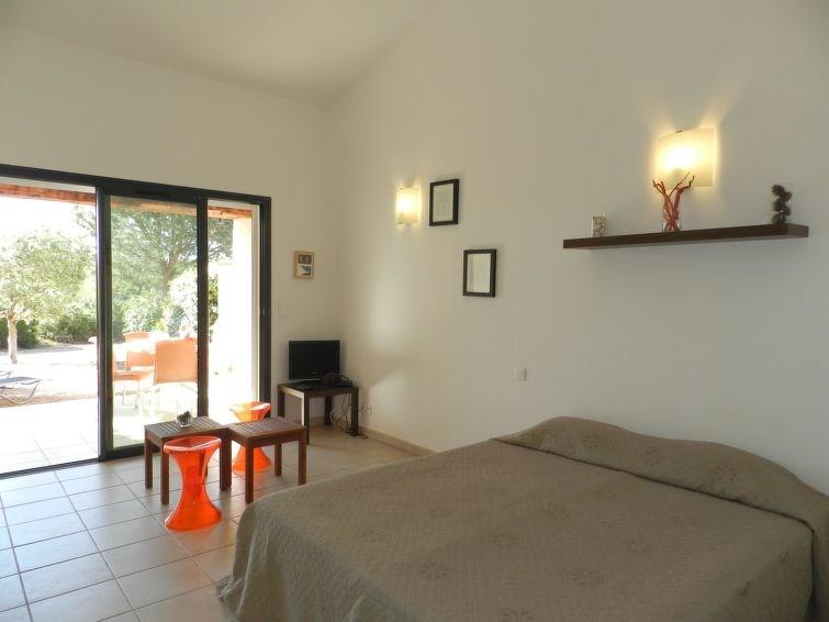 Appartement pour 1 personnes à Porto Vecchio