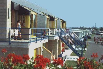 Appartement dans village vacances pour 5 personne(s)