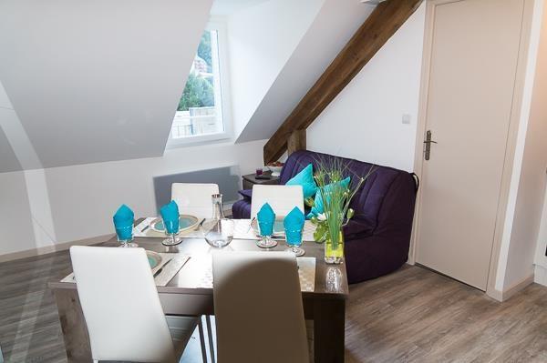 Location vacances Mont-Dore -  Appartement - 3 personnes - Télévision - Photo N° 1