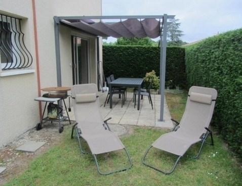 Location vacances Saint-Julien-en-Born -  Maison - 2 personnes - Barbecue - Photo N° 1