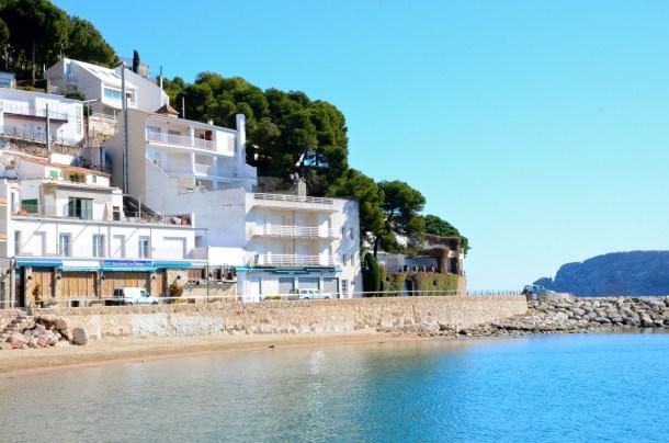 Location vacances Torroella de Montgrí -  Appartement - 4 personnes - Climatisation - Photo N° 1