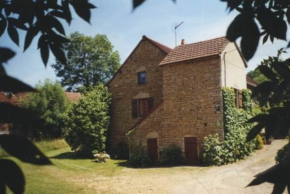 Holiday rentals Genouilly - Cottage - 5 persons - BBQ - Photo N° 1