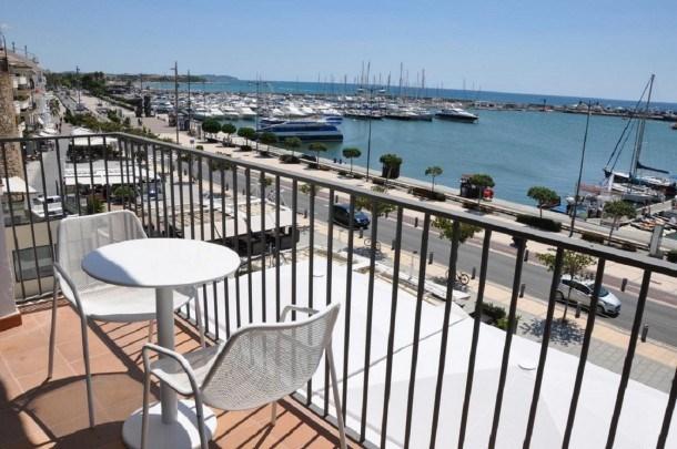 GATELL 2 PREMIER Cambrils Apartment. Sea View. Free Wifi