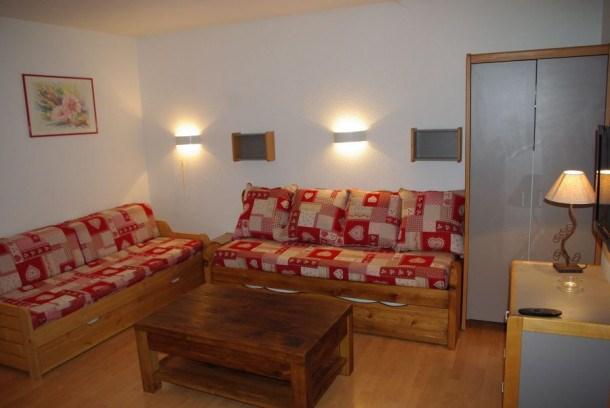 Location vacances Brides-les-Bains -  Appartement - 5 personnes - Télévision - Photo N° 1