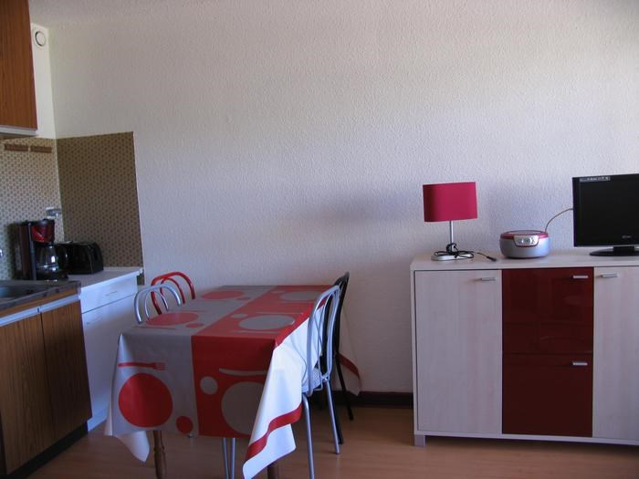 Studio coquet à deux pas du port de Perros Guirec