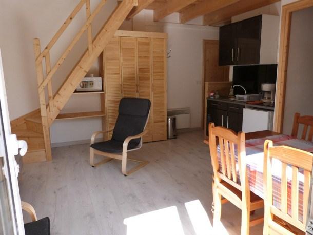 Location vacances Barcelonnette -  Appartement - 4 personnes - Micro-onde - Photo N° 1