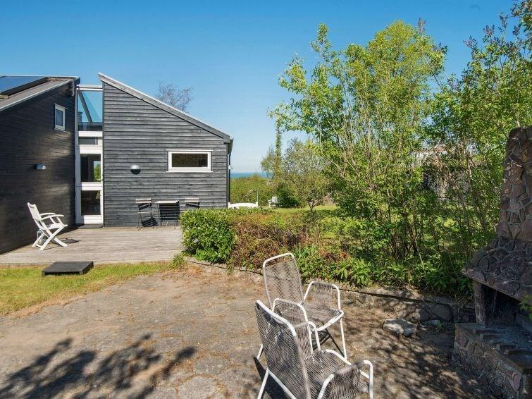 Maison pour 6 à Allingåbro