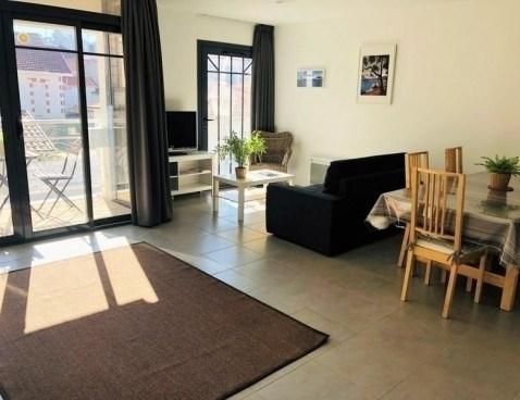 Location vacances Arcachon -  Appartement - 5 personnes - Télévision - Photo N° 1