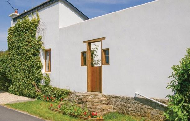 Location vacances Les Forges -  Maison - 2 personnes - Jardin - Photo N° 1