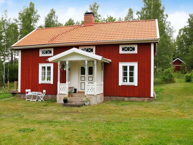 Maison pour 3 personnes à Aneby