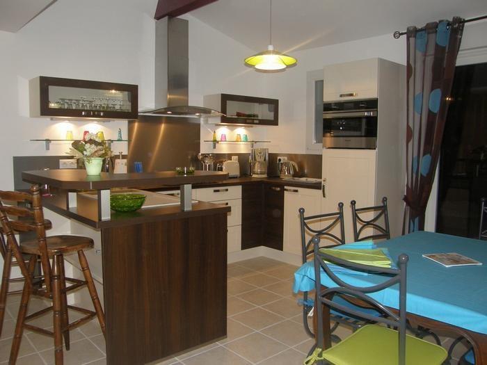 Ferienwohnungen La Brée-les-Bains - Haus - 6 Personen - Grill - Foto Nr. 1