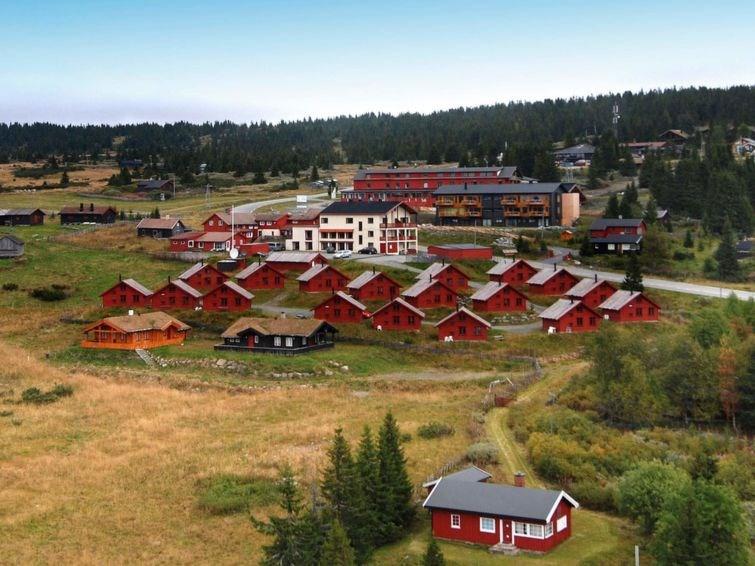 Maison pour 2 personnes à Lillehammer