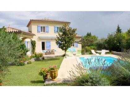 Villa GT Quatre.