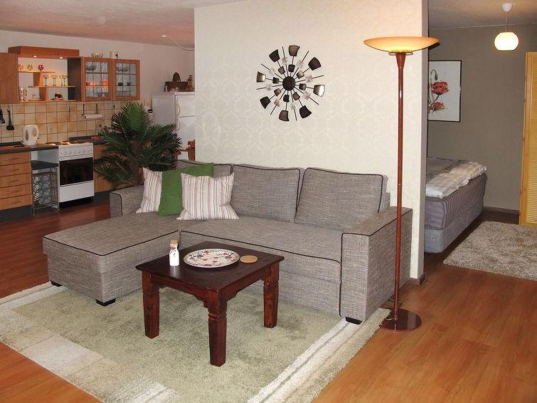 Location vacances Prerow -  Appartement - 2 personnes -  - Photo N° 1