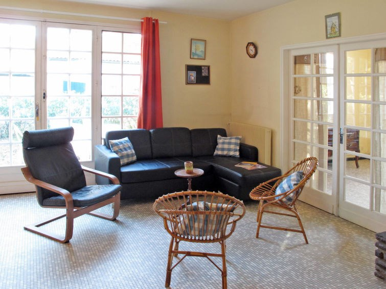 Location vacances La Hoguette -  Maison - 7 personnes -  - Photo N° 1