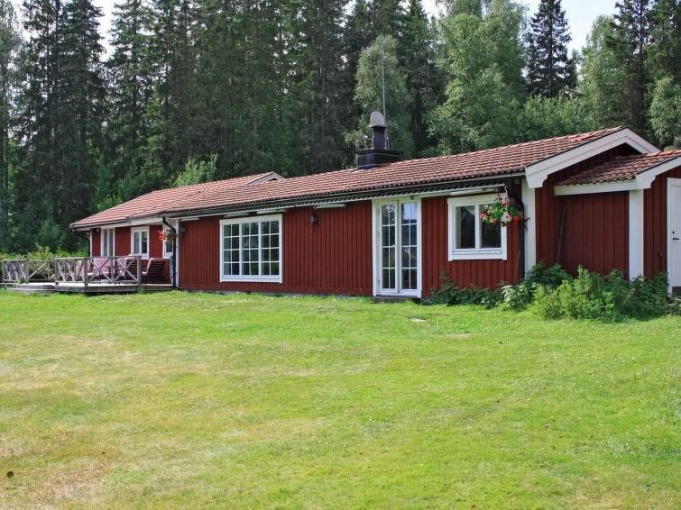 Maison pour 7 à Järnboås