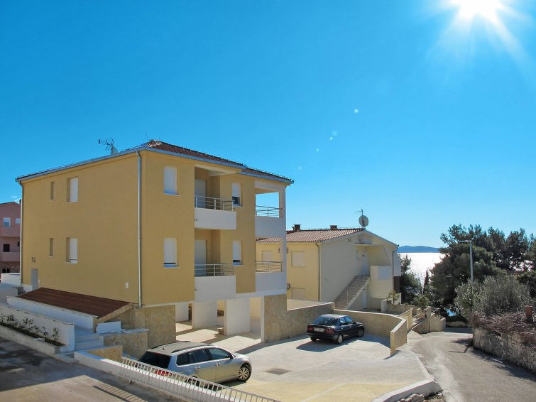 Location vacances Trogir -  Appartement - 4 personnes -  - Photo N° 1