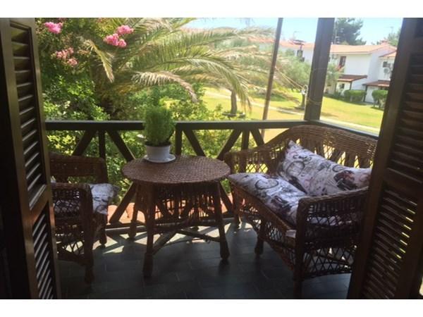 Vente Appartement 2 pièces 80m² Halkidiki