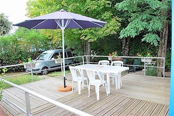 Location vacances Saint-Palais-sur-Mer -  Maison - 5 personnes - Terrasse - Photo N° 1