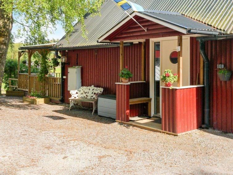 Maison pour 1 personnes à Åsljunga