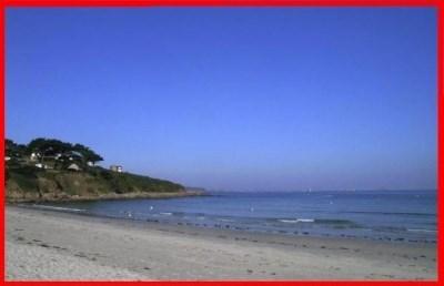 appartement  avec vue panoramique sur la plage - Trevou Treguignec