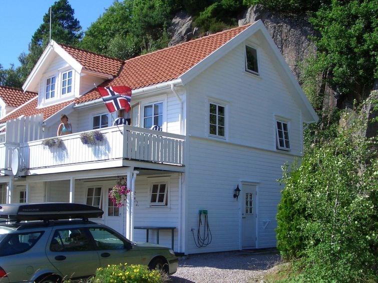 Location vacances Lindesnes -  Maison - 8 personnes -  - Photo N° 1