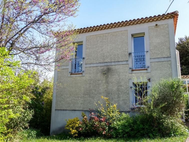 Location vacances Avignon -  Maison - 5 personnes -  - Photo N° 1