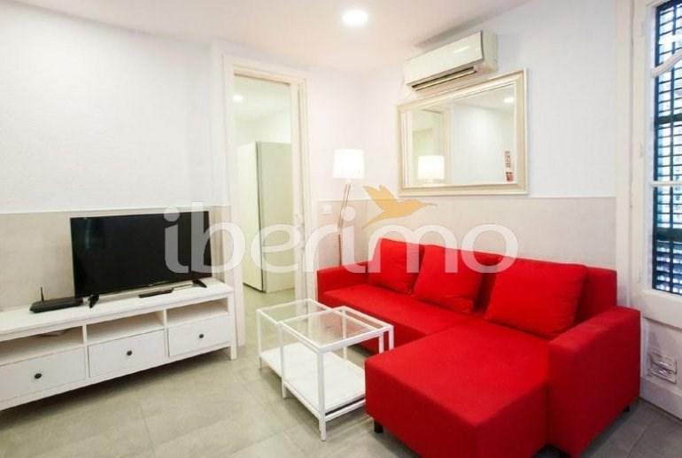 Appartement à Barcelone pour 5 personnes - 2 chambres