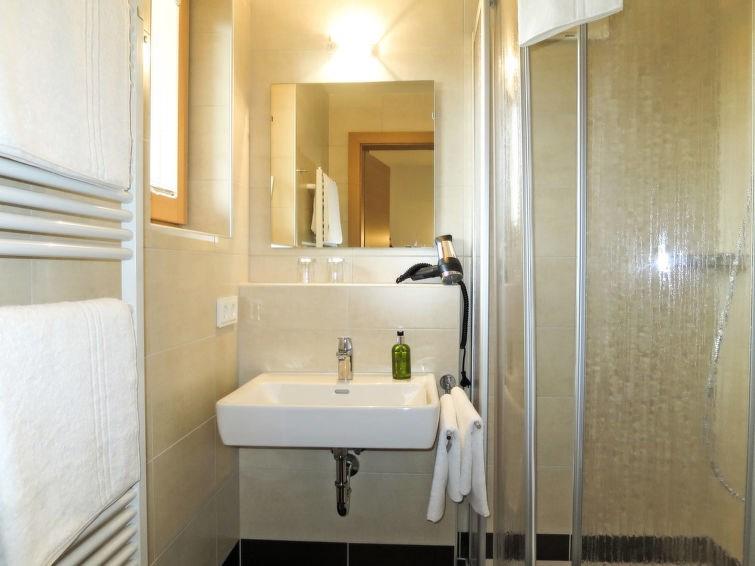 Appartement pour 3 personnes à Mittersill