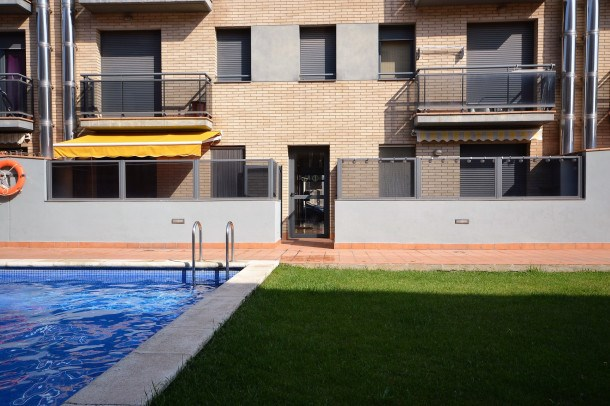 Location vacances Sant Pere Pescador -  Appartement - 4 personnes - Barbecue - Photo N° 1