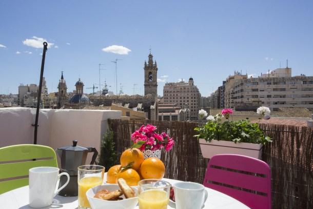 Location vacances Valence -  Appartement - 3 personnes - Télévision - Photo N° 1