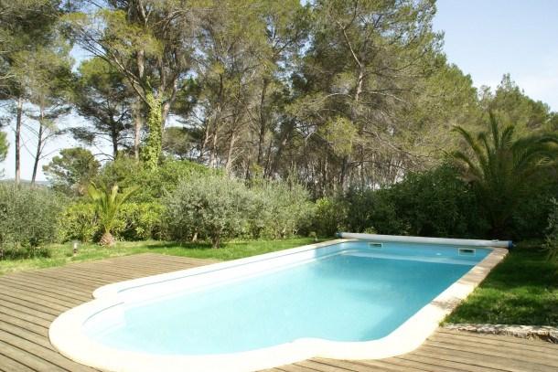 Location vacances Draguignan -  Maison - 5 personnes - Télévision - Photo N° 1