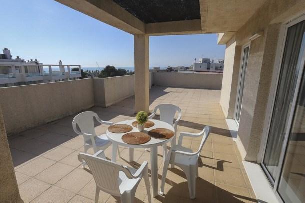 Location vacances Salou -  Appartement - 3 personnes - Télévision - Photo N° 1