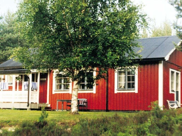 Location vacances Torsby kommun -  Maison - 6 personnes -  - Photo N° 1
