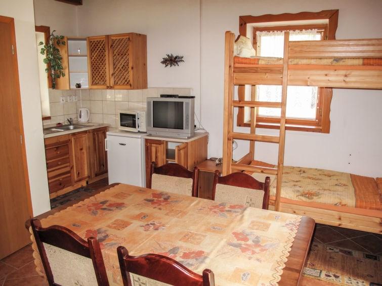 Location vacances Moravská Třebová -  Maison - 4 personnes -  - Photo N° 1