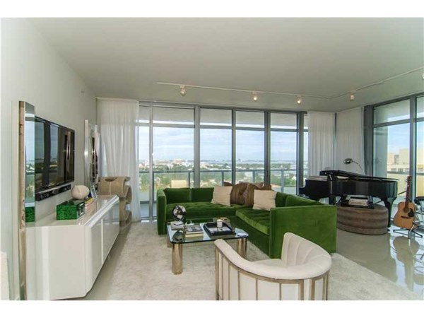 Vente Appartement 2 pièces 132m² Miami Beach
