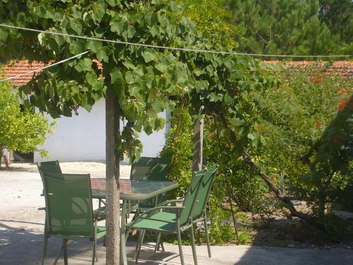 Ferienwohnungen Seixo - Haus - 5 Personen - Grill - Foto Nr. 1