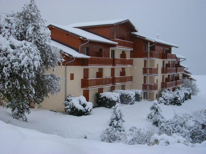 Alquileres de vacaciones Fontcouverte-la-Toussuire - Apartamento - 4 personas - Televisión - Foto N° 1