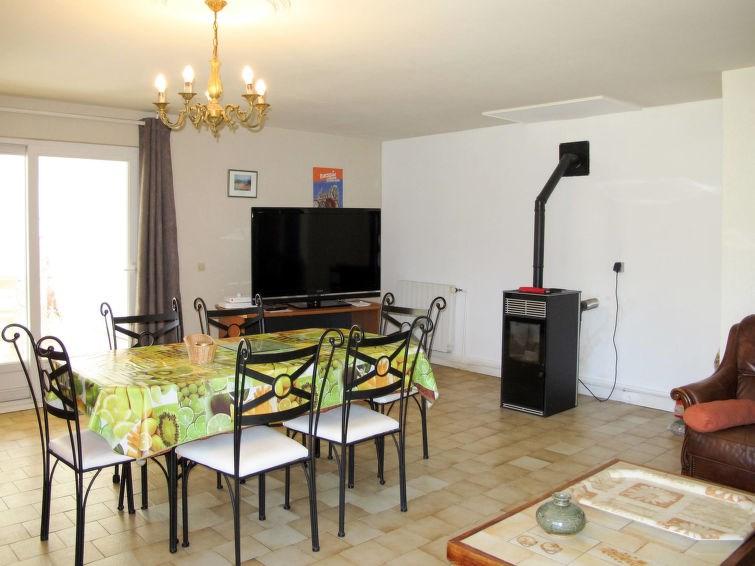Maison pour 6 à Bayeux