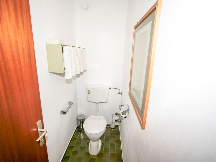Appartement pour 4 personnes à Brixen im Thale
