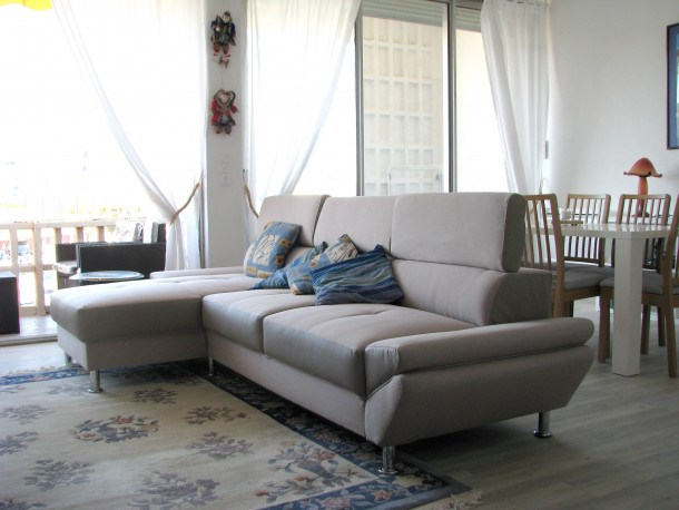 Location vacances Toulon -  Appartement - 2 personnes - Télévision - Photo N° 1