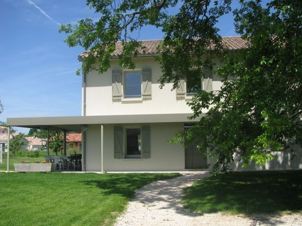 House with pool 8 to 10 people in Montauban - Montauban