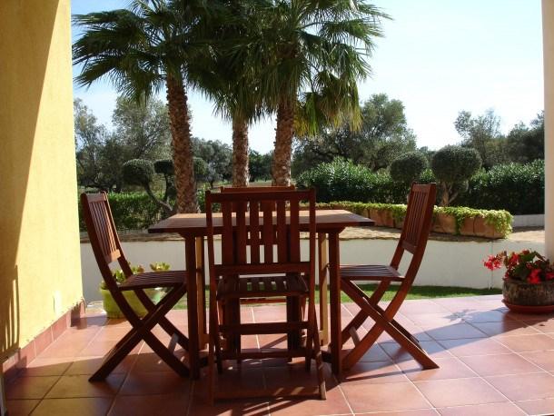 Location vacances Sant Jordi / San Jorge -  Appartement - 4 personnes - Barbecue - Photo N° 1
