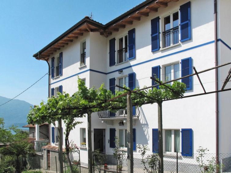 Appartement pour 3 personnes à Gera Lario