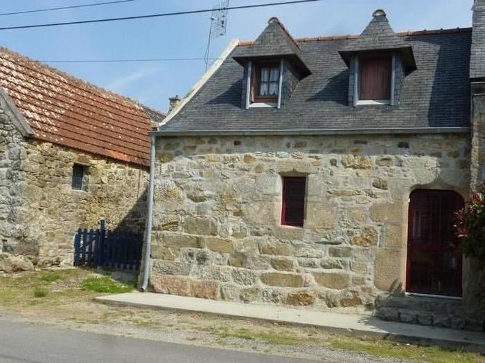 Holiday rentals Crozon - House - 4 persons - BBQ - Photo N° 1