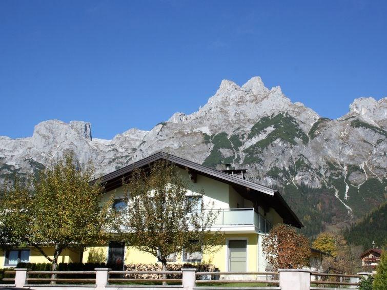 Location vacances Werfenweng -  Appartement - 4 personnes -  - Photo N° 1