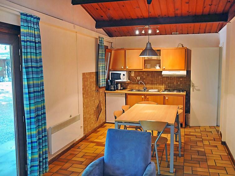 Location vacances Viroinval -  Maison - 6 personnes -  - Photo N° 1