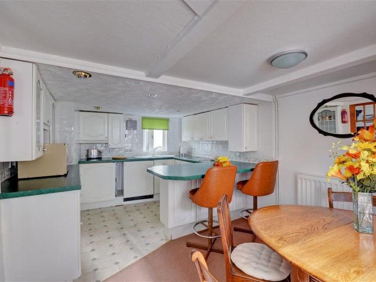 Location vacances St. Ives -  Maison - 5 personnes -  - Photo N° 1