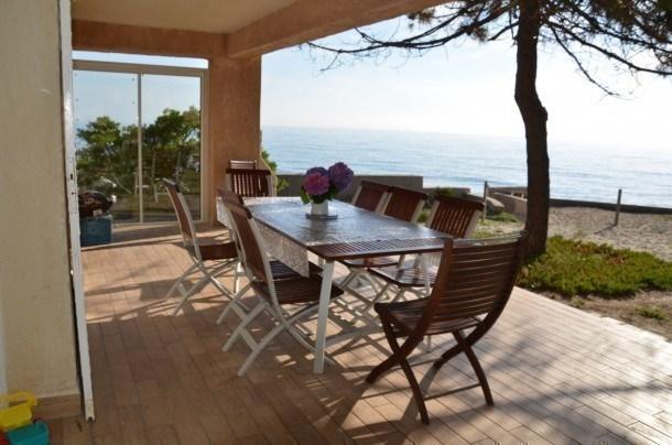 Location vacances Santa-Lucia-di-Moriani -  Maison - 10 personnes - Barbecue - Photo N° 1