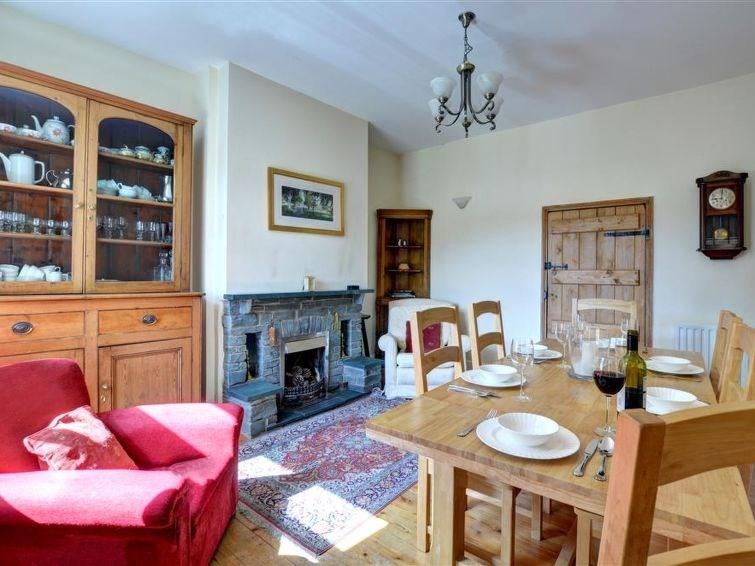 Maison pour 4 personnes à Newtown - Welshpool